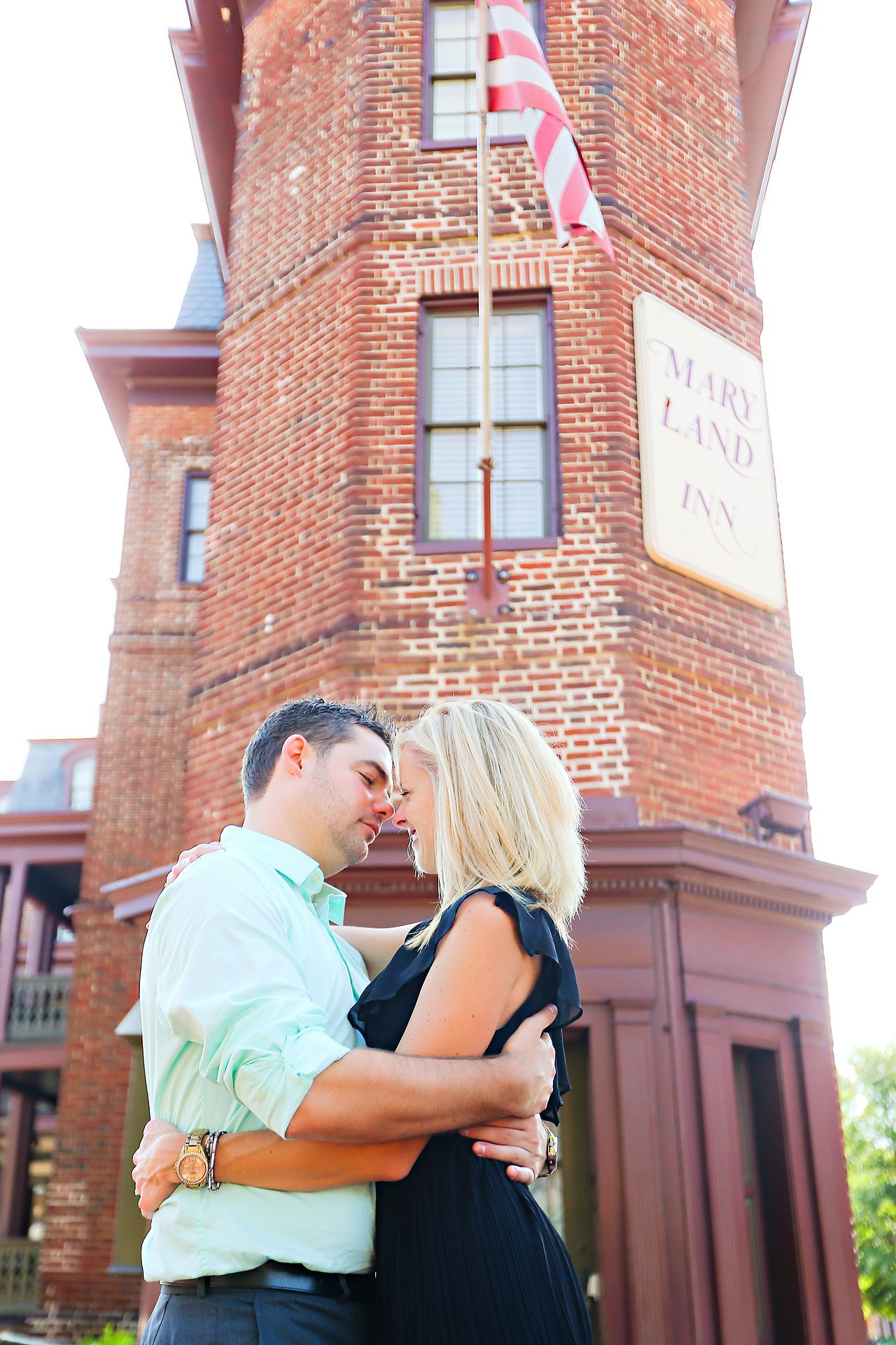 Heather Phil Annapolis Engagement Session 038