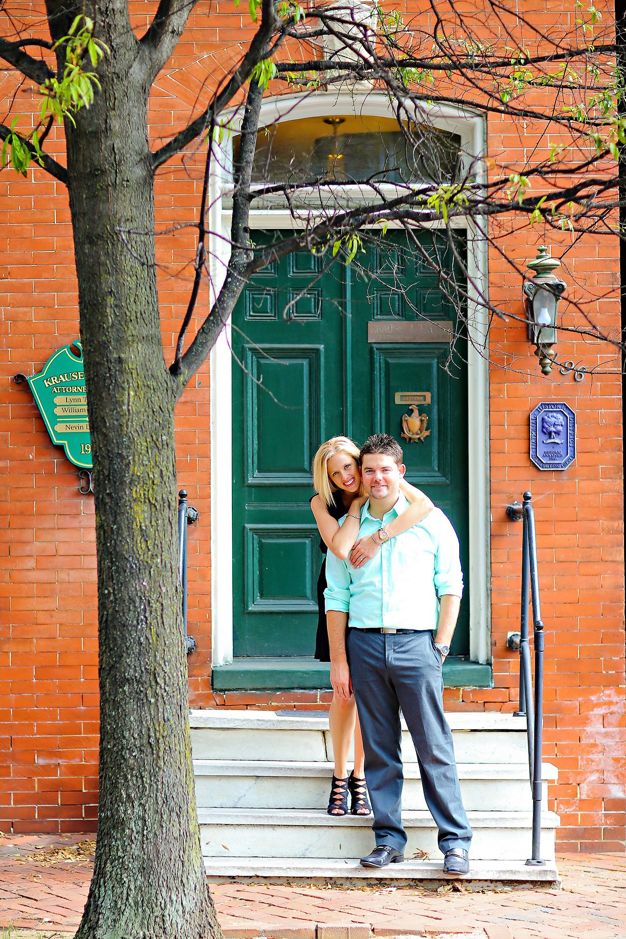 Heather Phil Annapolis Engagement Session 040