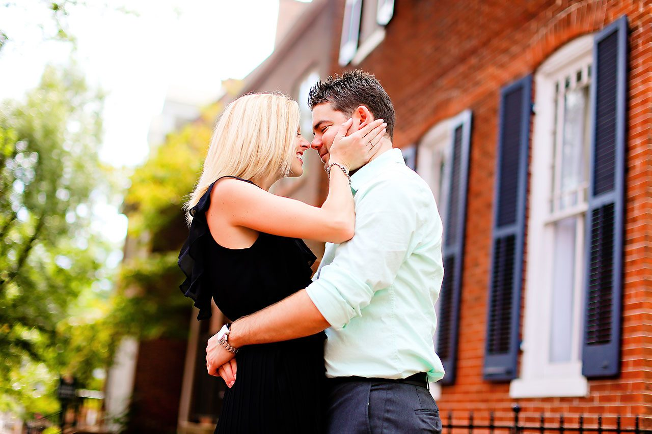 Heather Phil Annapolis Engagement Session 042