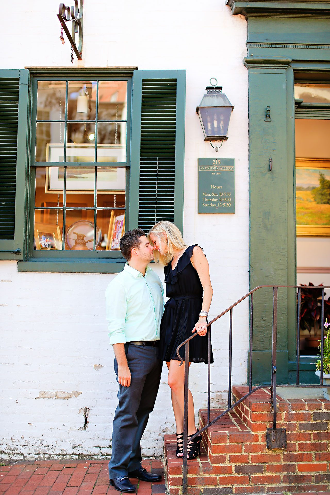 Heather Phil Annapolis Engagement Session 044