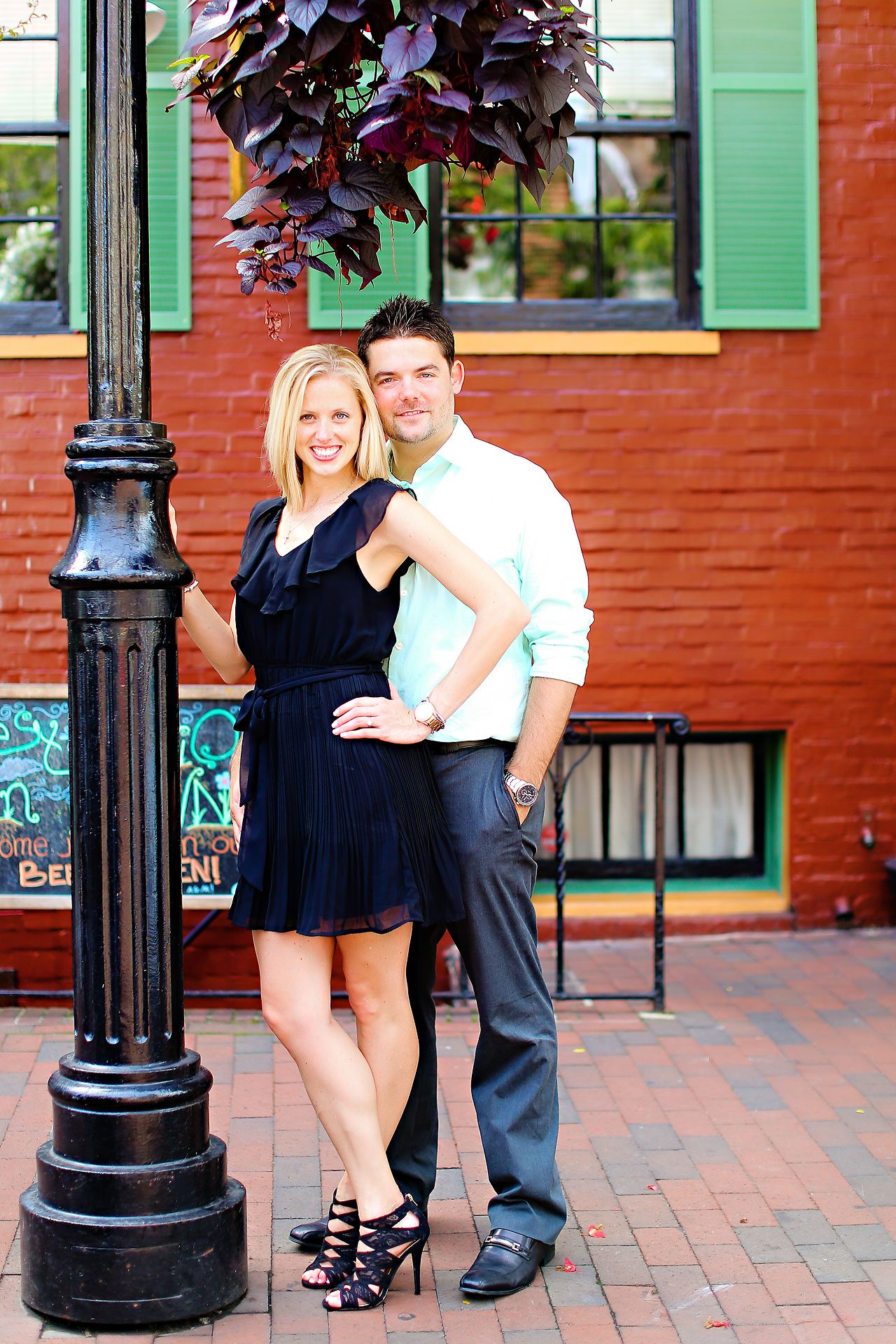 Heather Phil Annapolis Engagement Session 048
