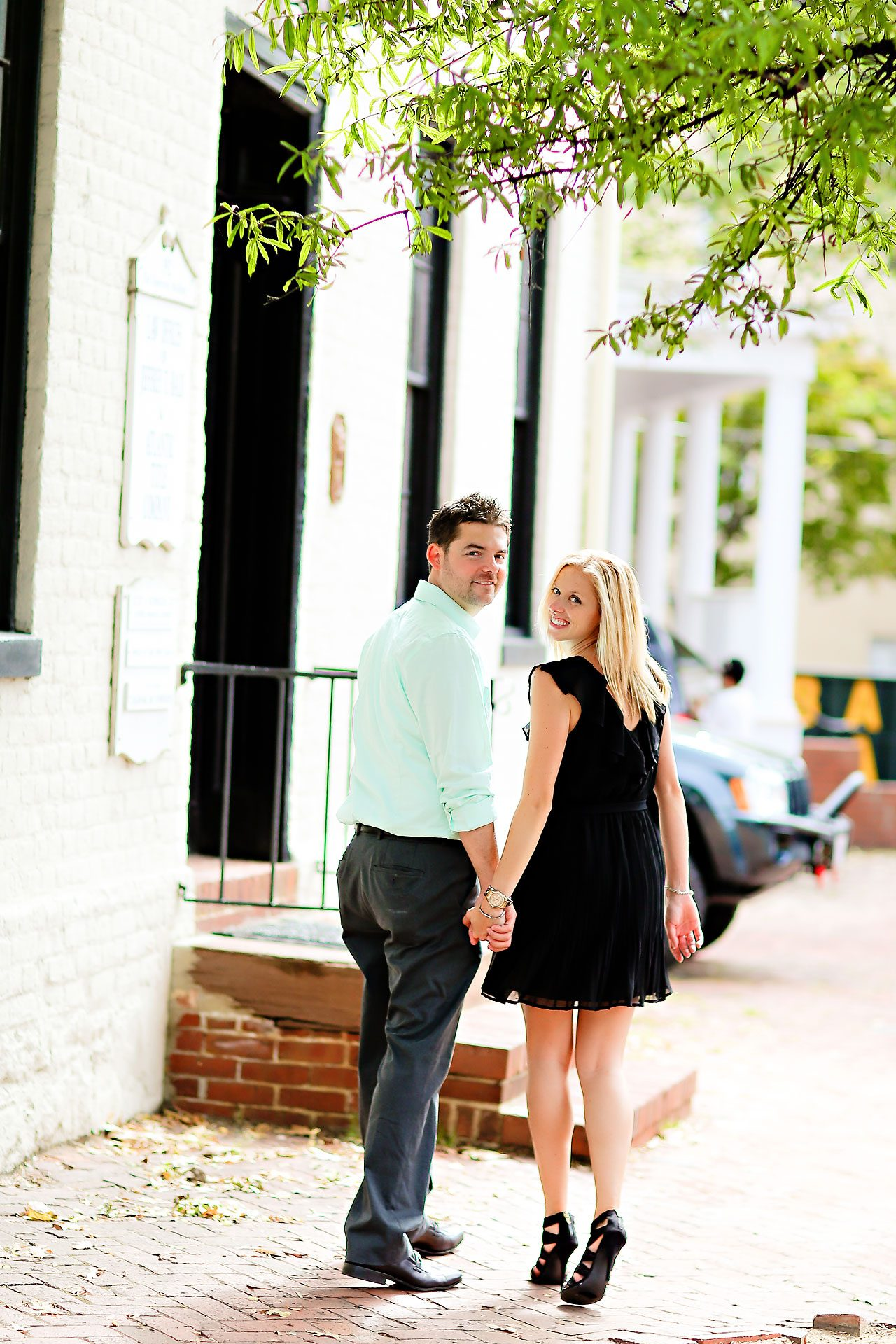 Heather Phil Annapolis Engagement Session 061