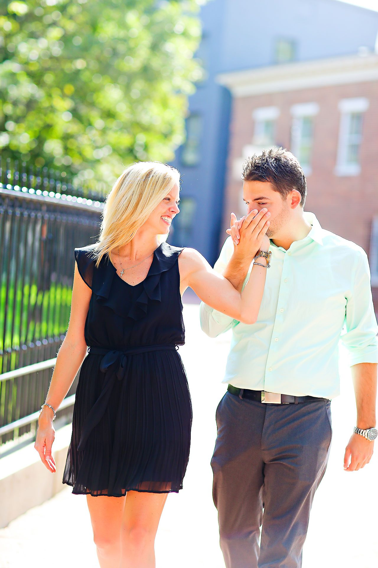 Heather Phil Annapolis Engagement Session 063
