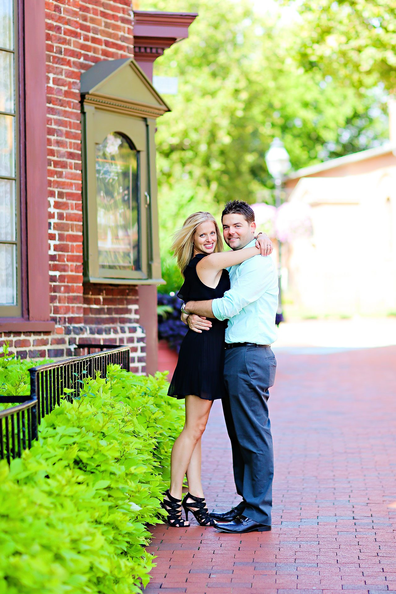 Heather Phil Annapolis Engagement Session 065