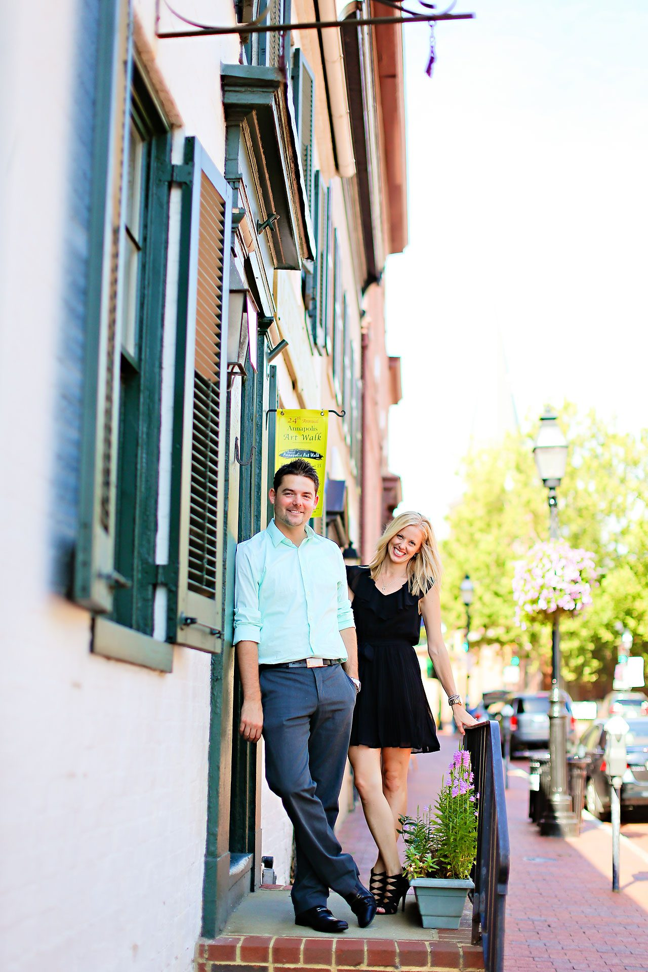 Heather Phil Annapolis Engagement Session 066