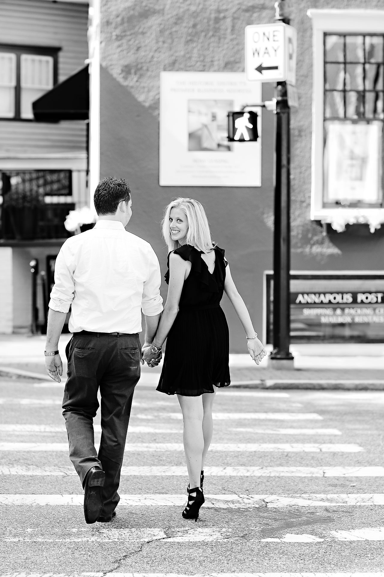 Heather Phil Annapolis Engagement Session 067