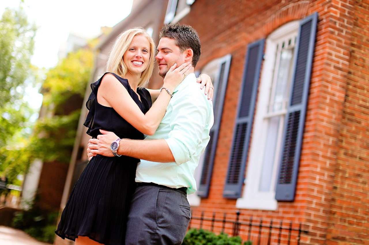 Heather Phil Annapolis Engagement Session 070