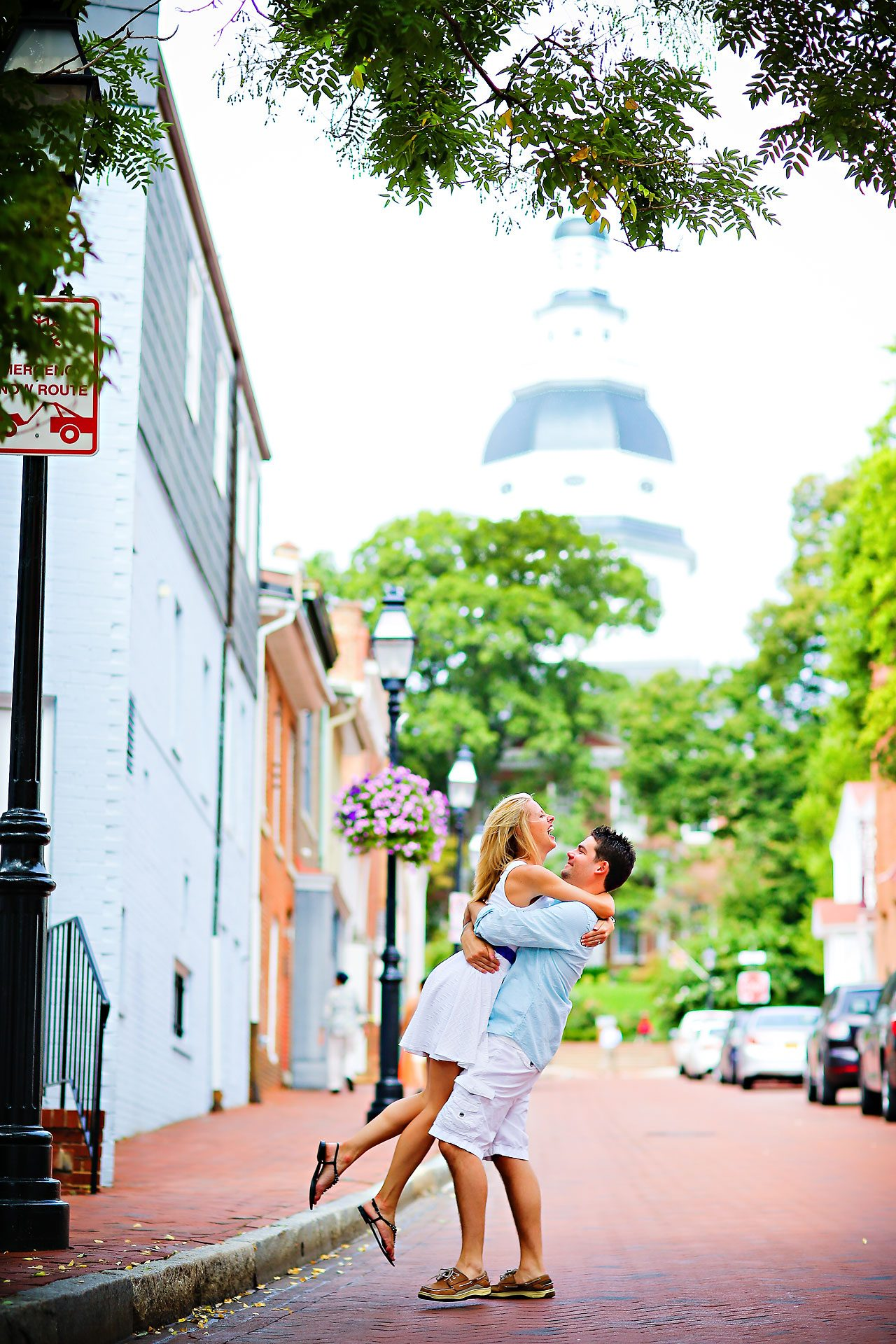 Heather Phil Annapolis Engagement Session 071