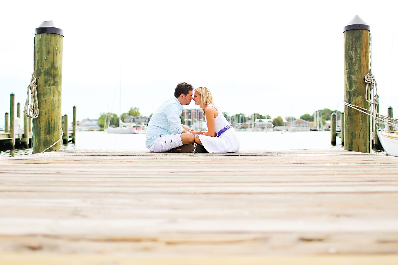 Heather Phil Annapolis Engagement Session 079