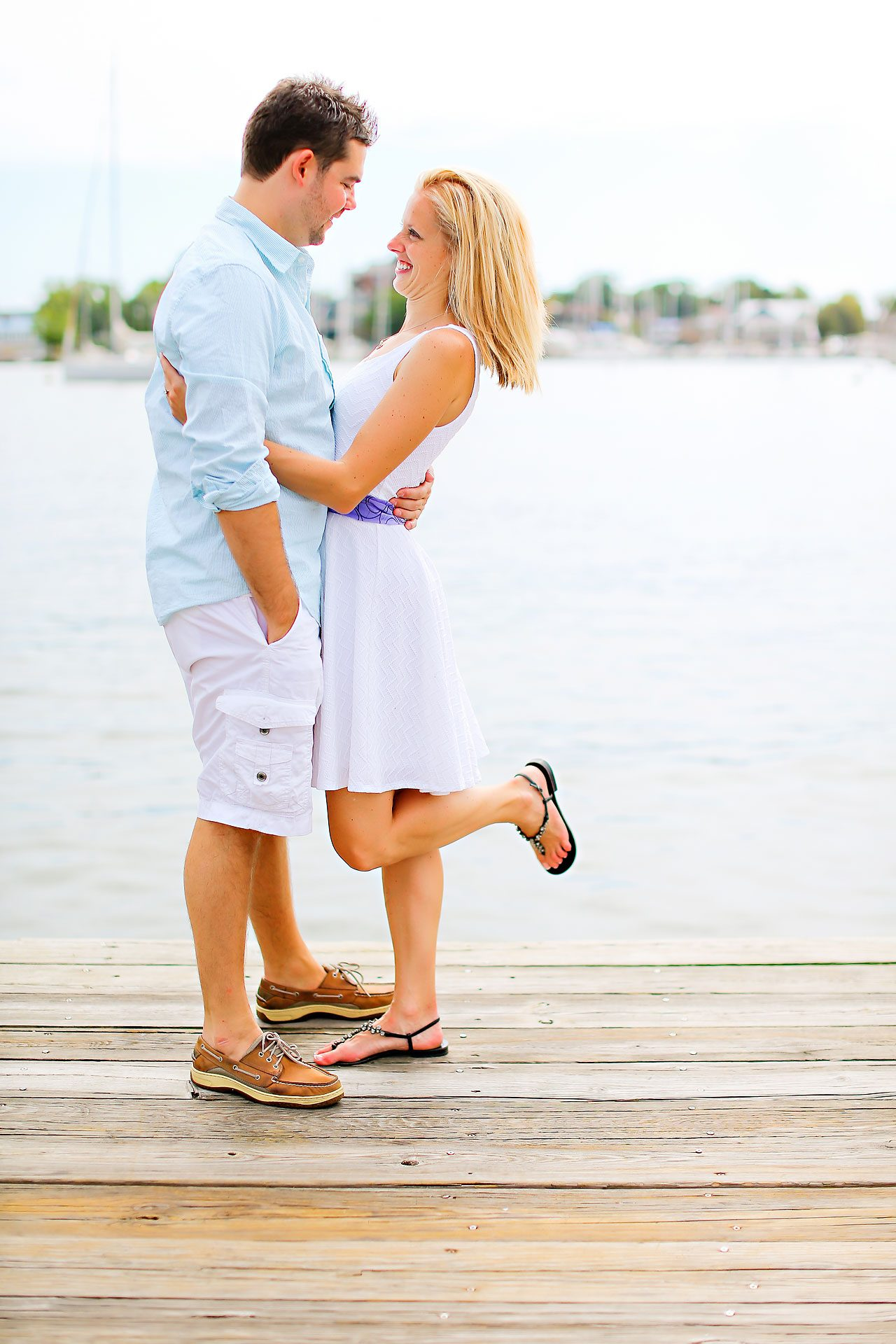 Heather Phil Annapolis Engagement Session 090