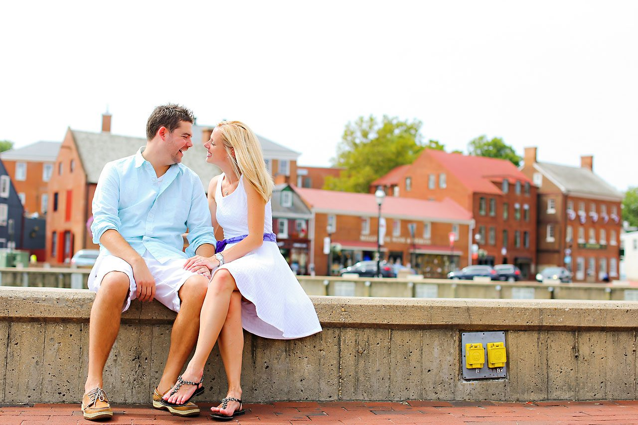 Heather Phil Annapolis Engagement Session 107