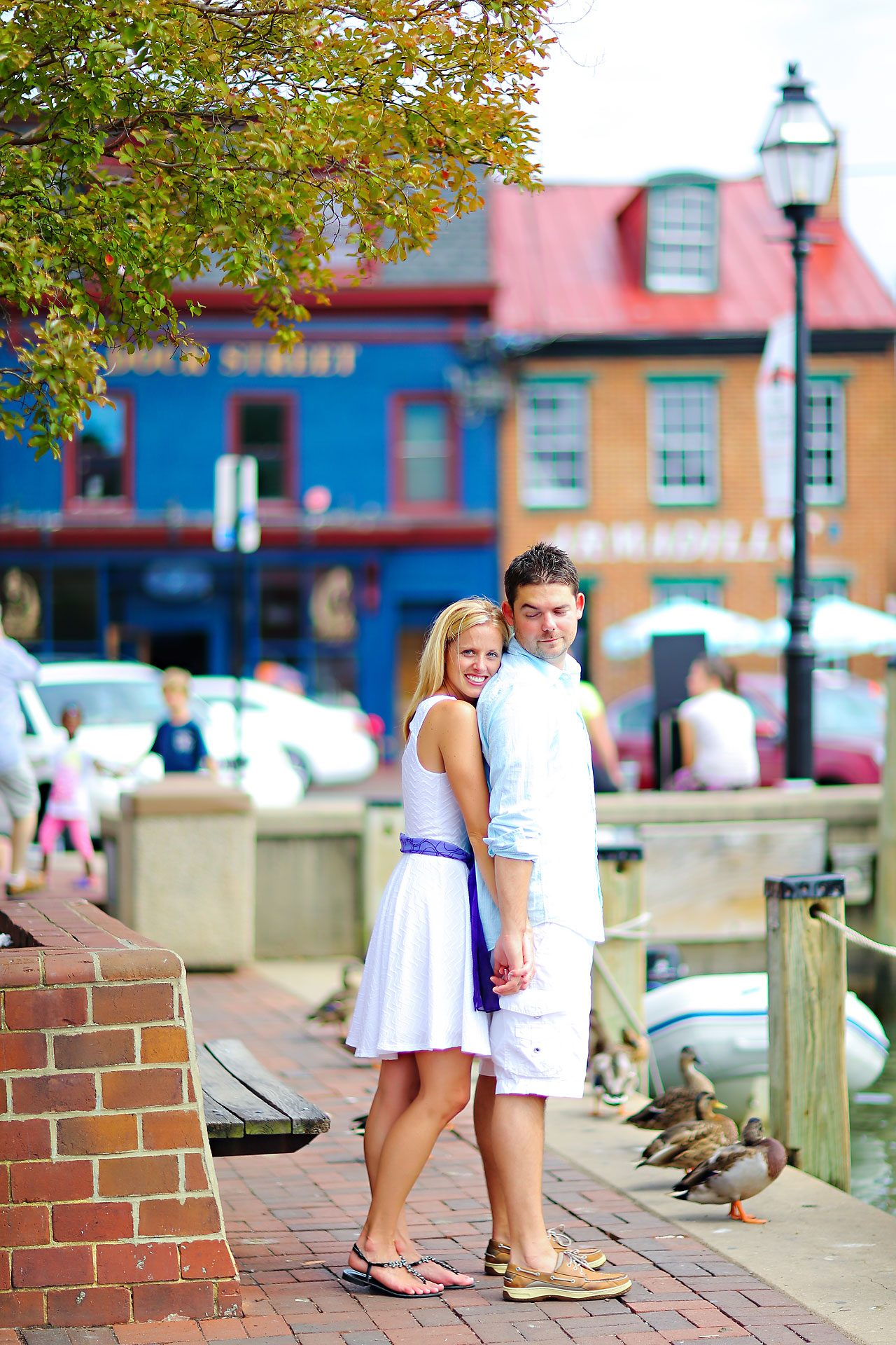 Heather Phil Annapolis Engagement Session 110