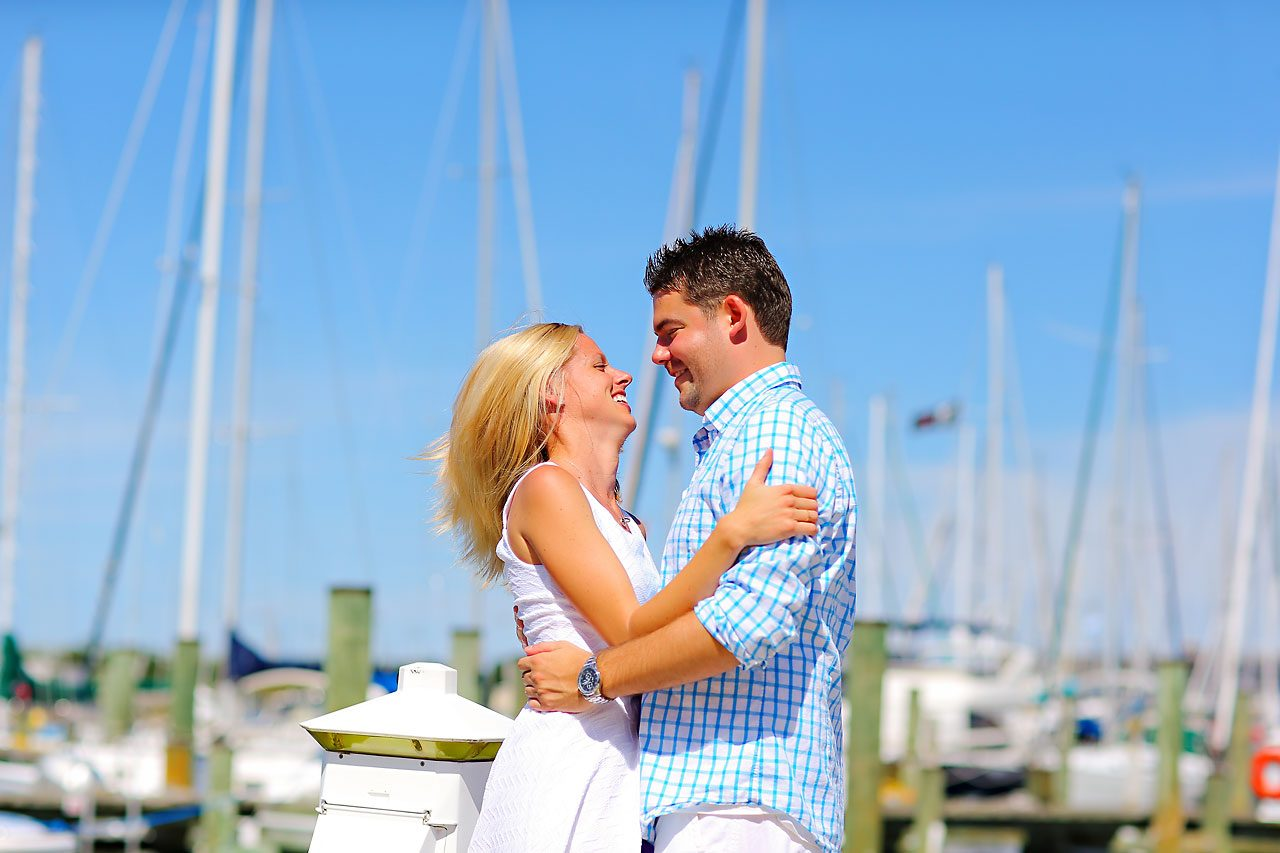 Heather Phil Annapolis Engagement Session 116