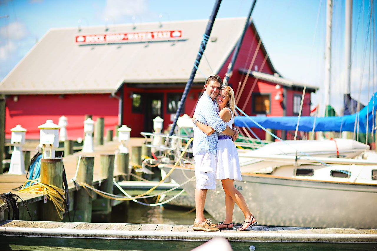 Heather Phil Annapolis Engagement Session 122
