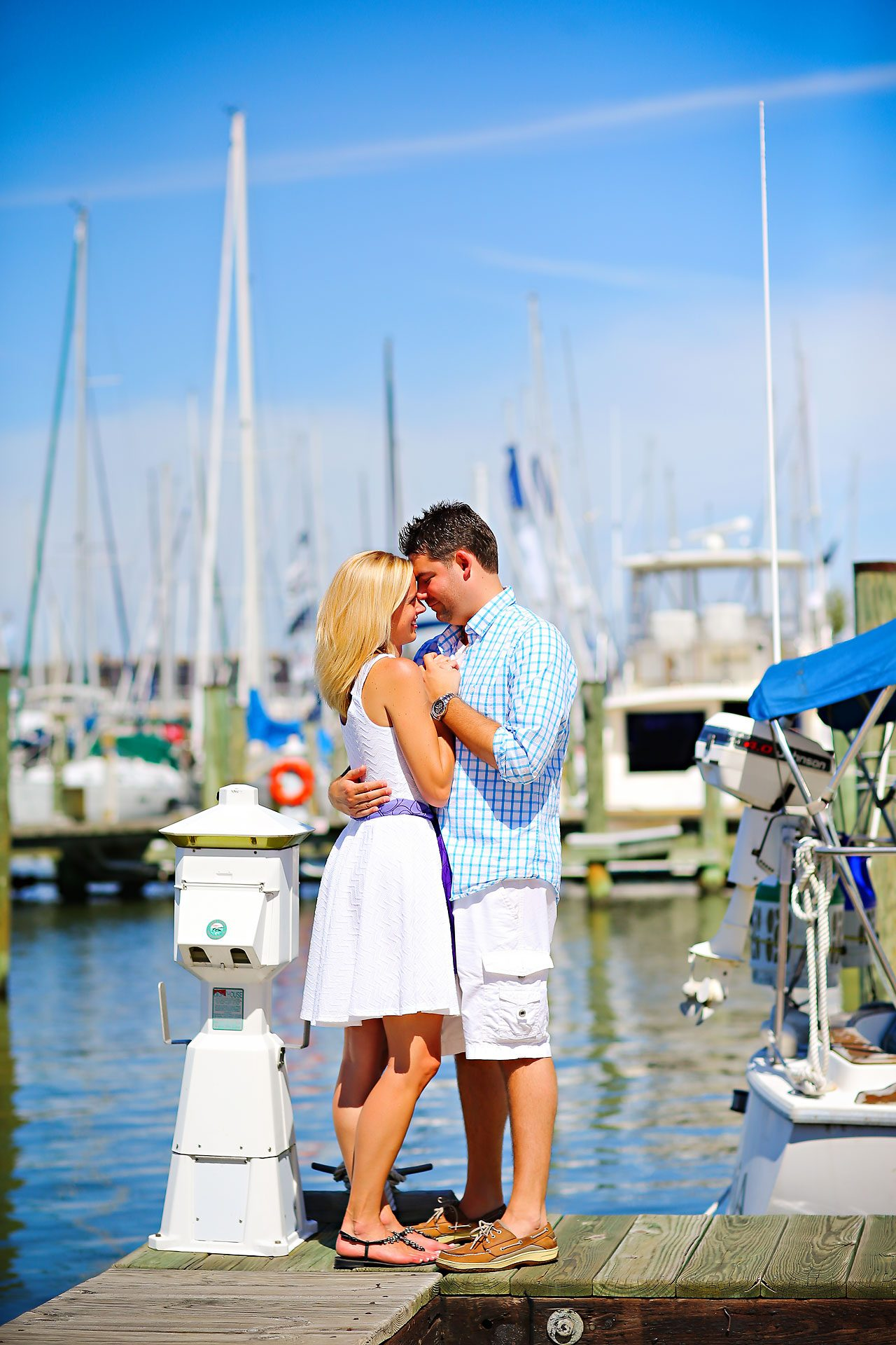 Heather Phil Annapolis Engagement Session 124