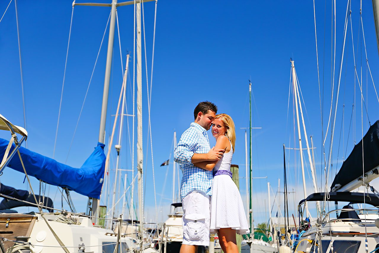 Heather Phil Annapolis Engagement Session 126