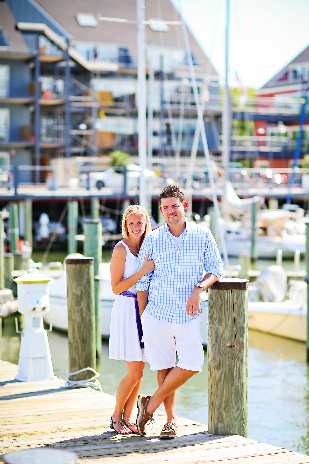 Heather Phil Annapolis Engagement Session 133