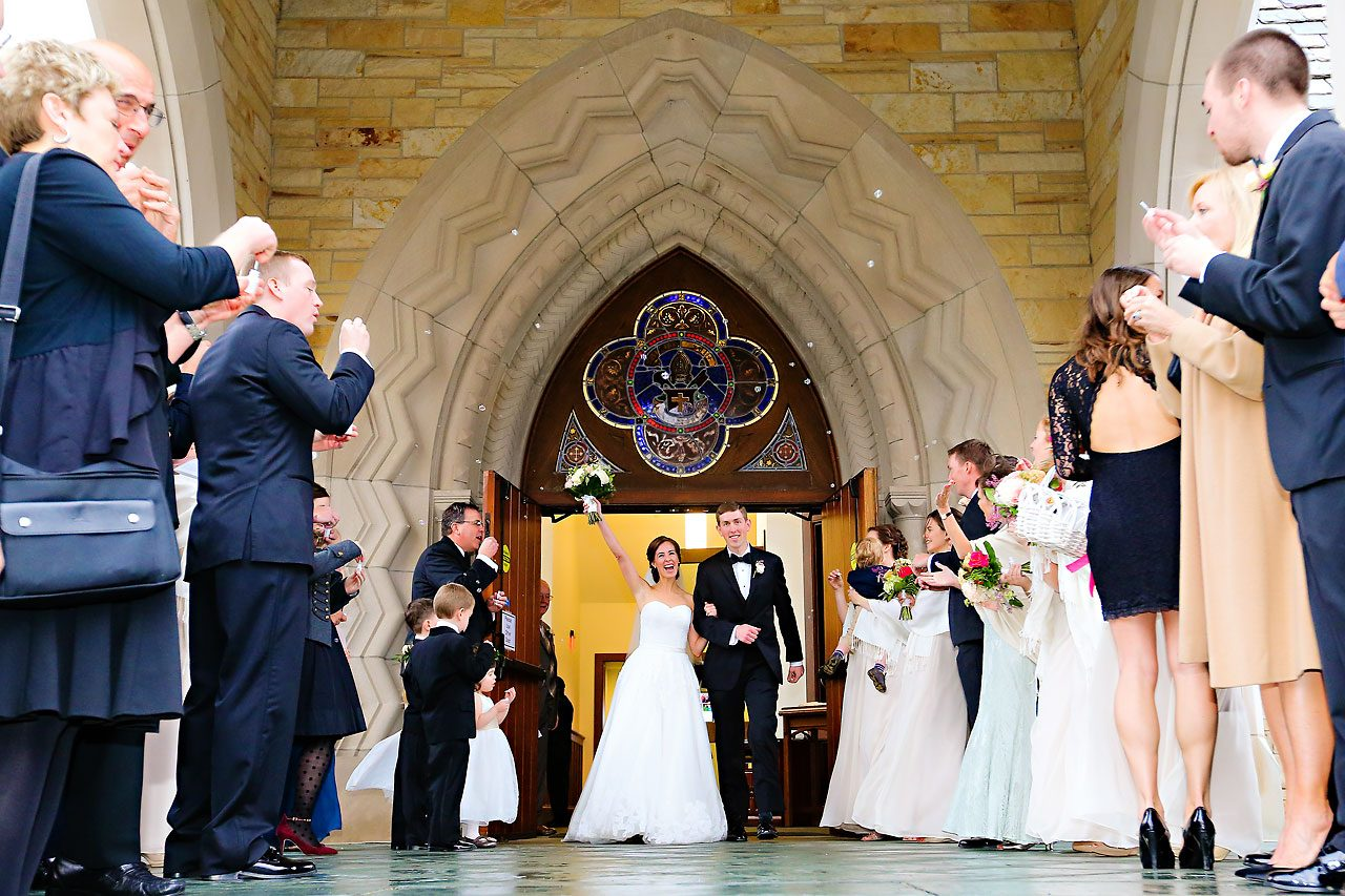 Alex Adam Scottish Rite Wedding