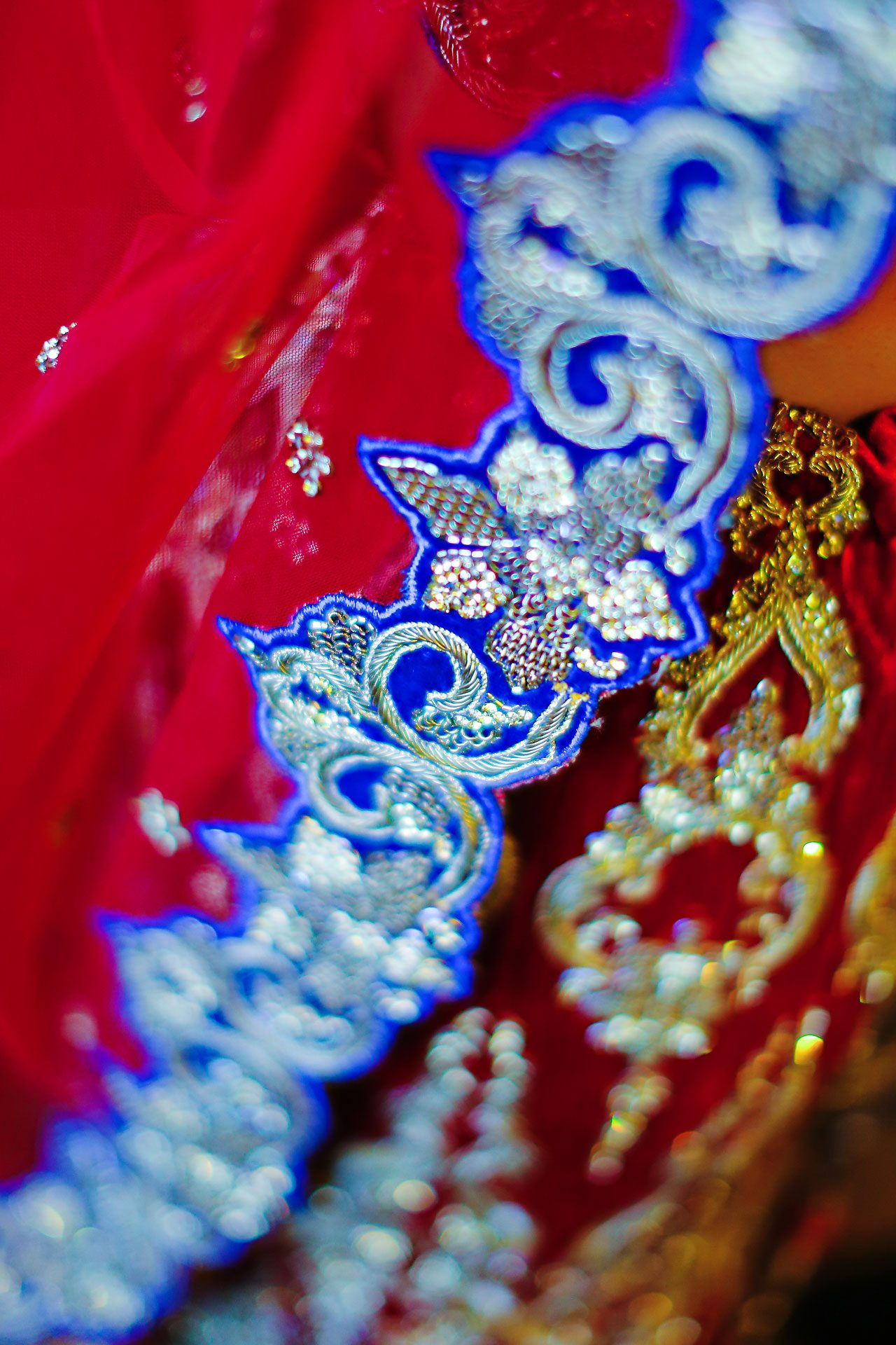 Rita Dennis Indian Wedding Ceremony 014