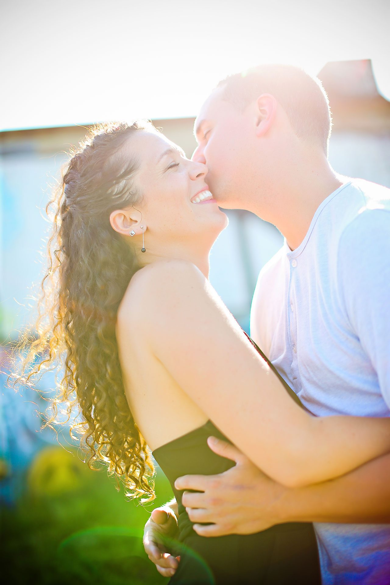 Liz Eric Indianapolis Engagement Session 003