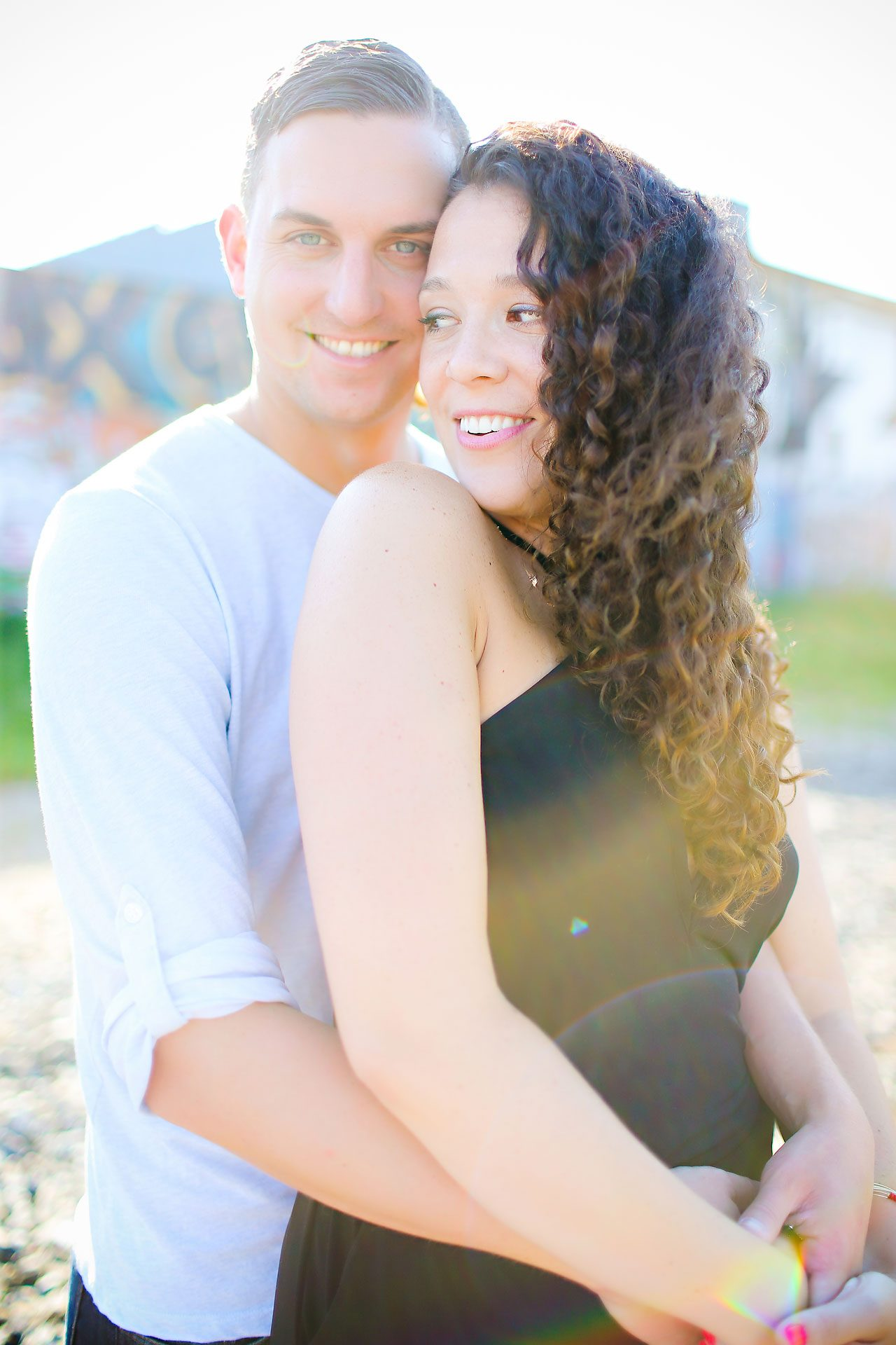 Liz Eric Indianapolis Engagement Session 020