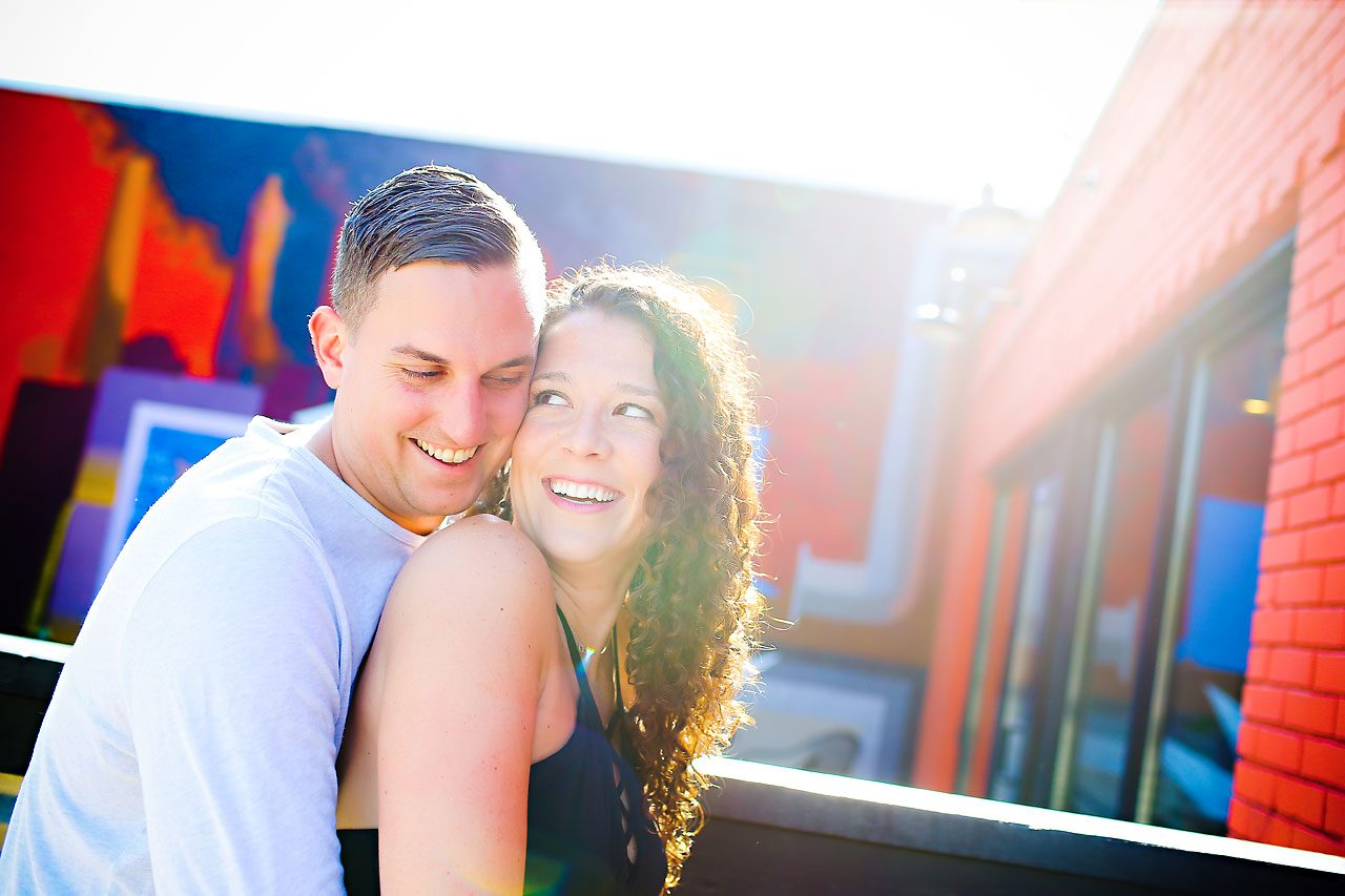 Liz Eric Indianapolis Engagement Session 023