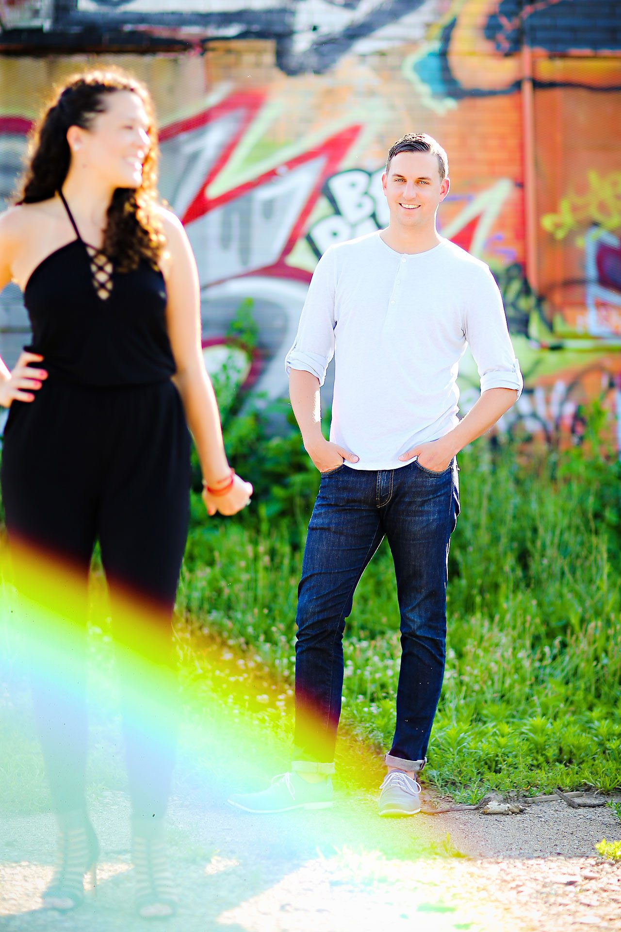 Liz Eric Indianapolis Engagement Session 028
