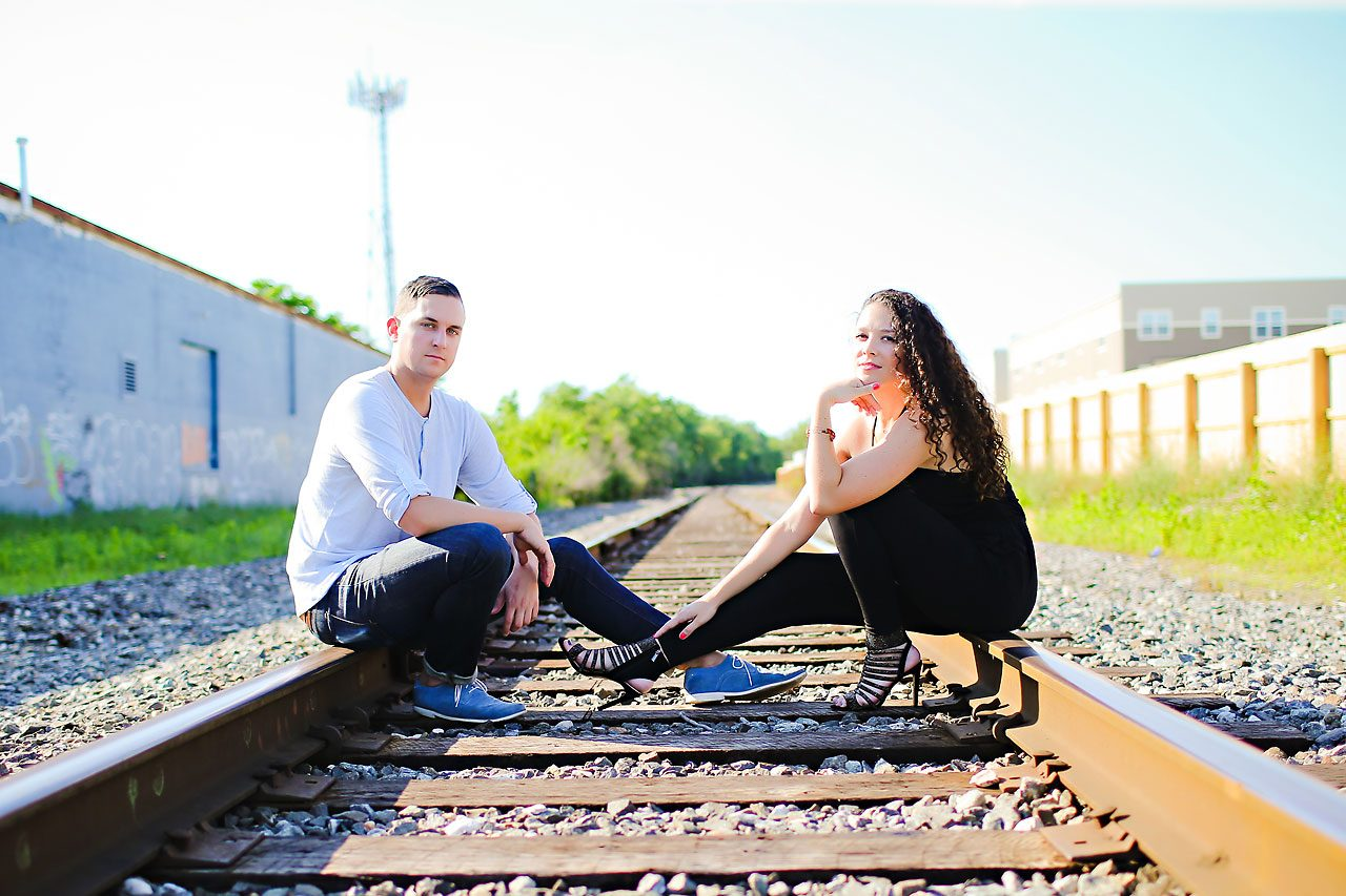Liz Eric Indianapolis Engagement Session 030