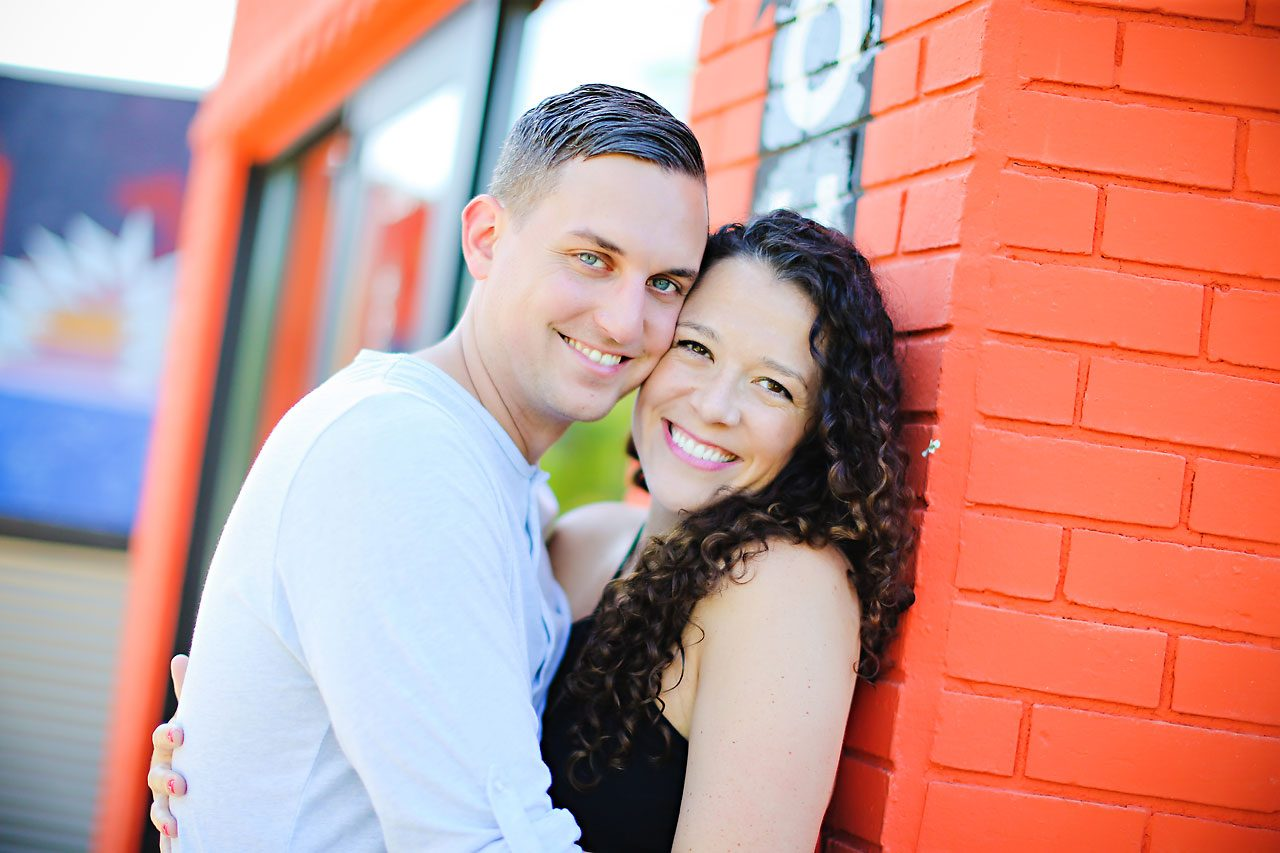 Liz Eric Indianapolis Engagement Session 031