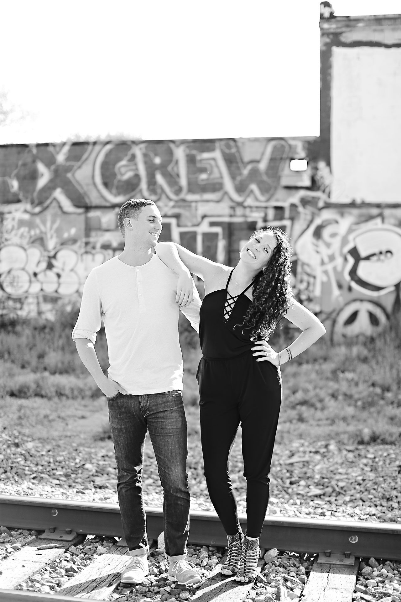 Liz Eric Indianapolis Engagement Session 034