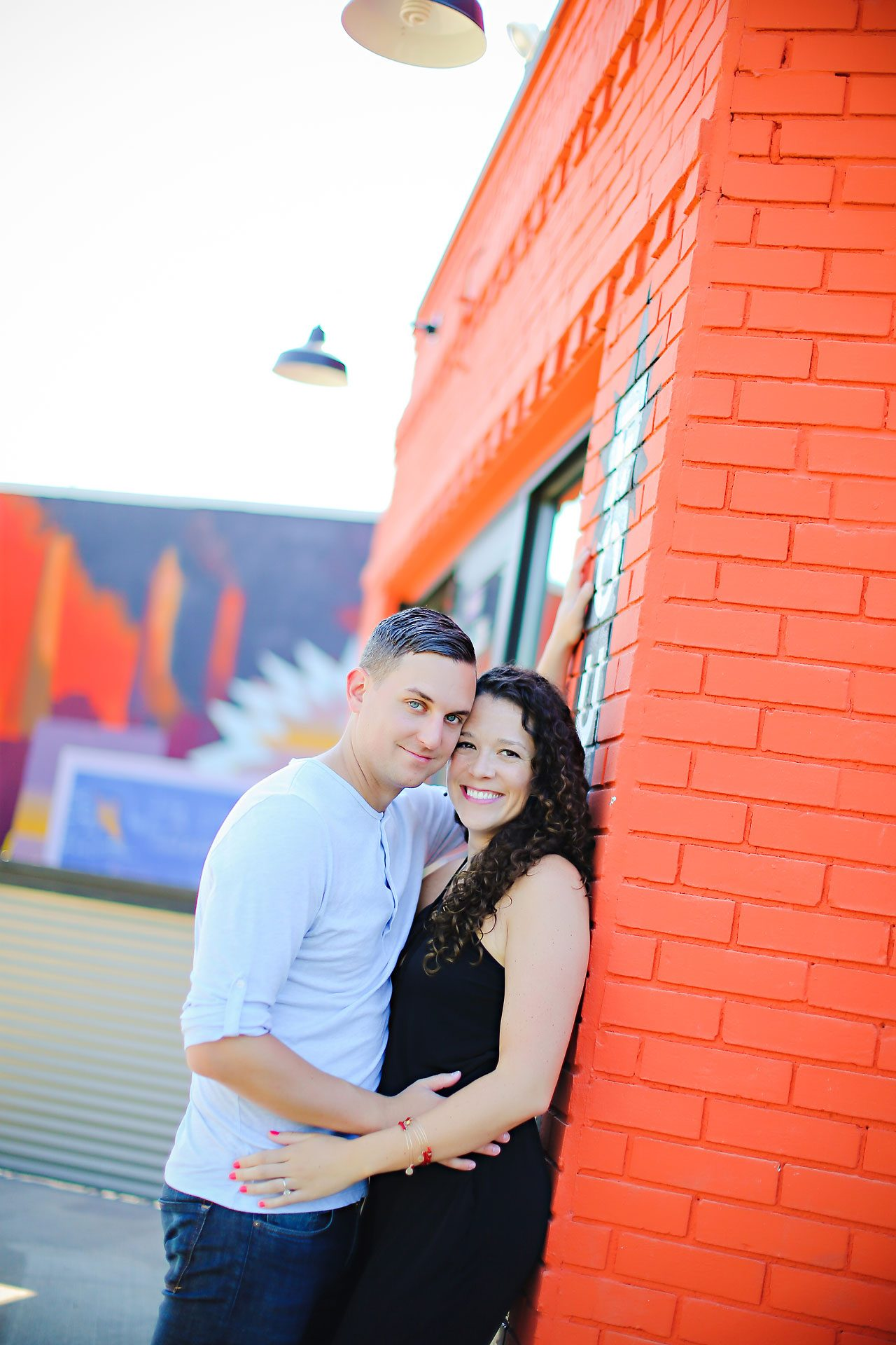 Liz Eric Indianapolis Engagement Session 035