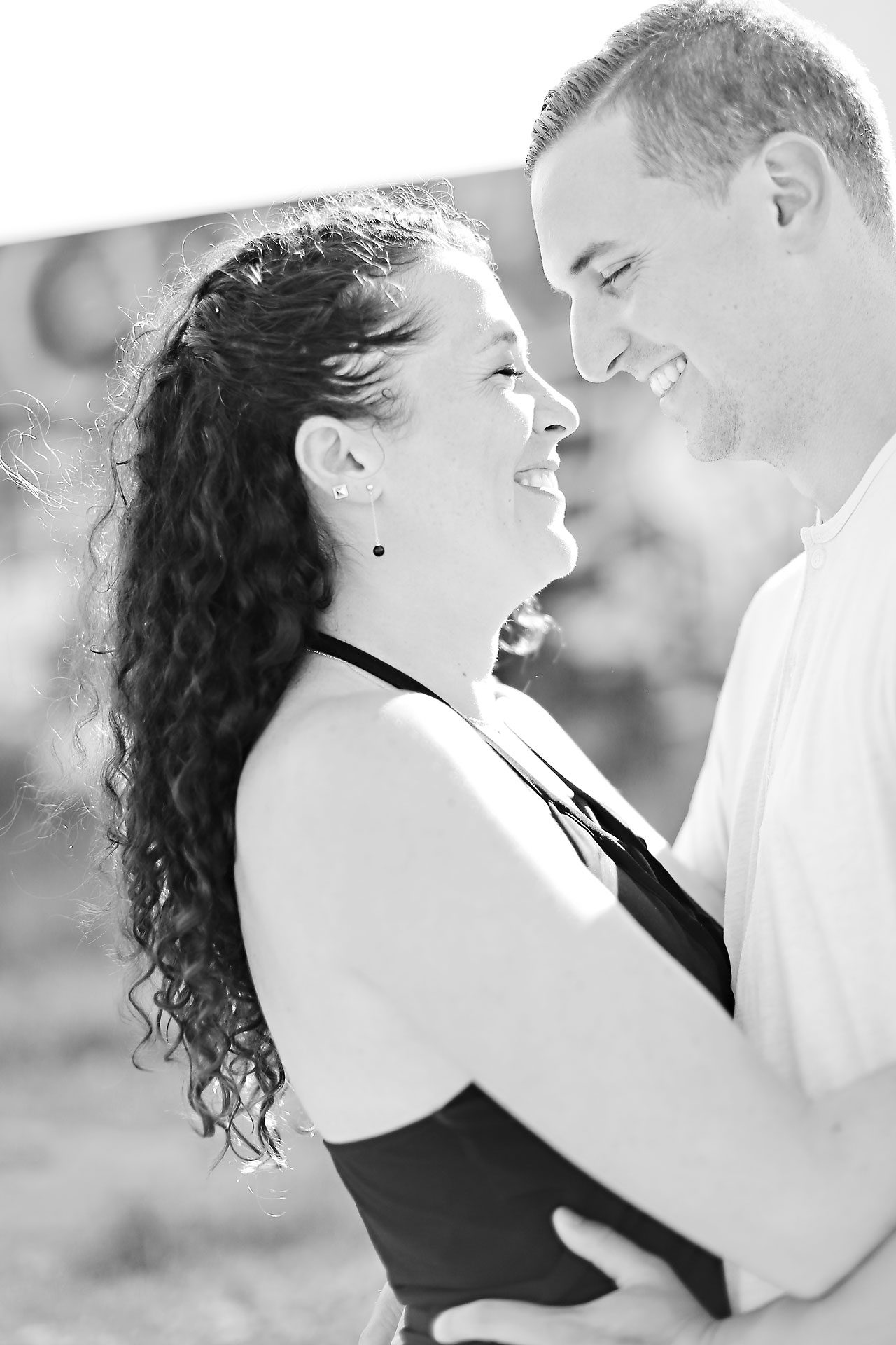 Liz Eric Indianapolis Engagement Session 037