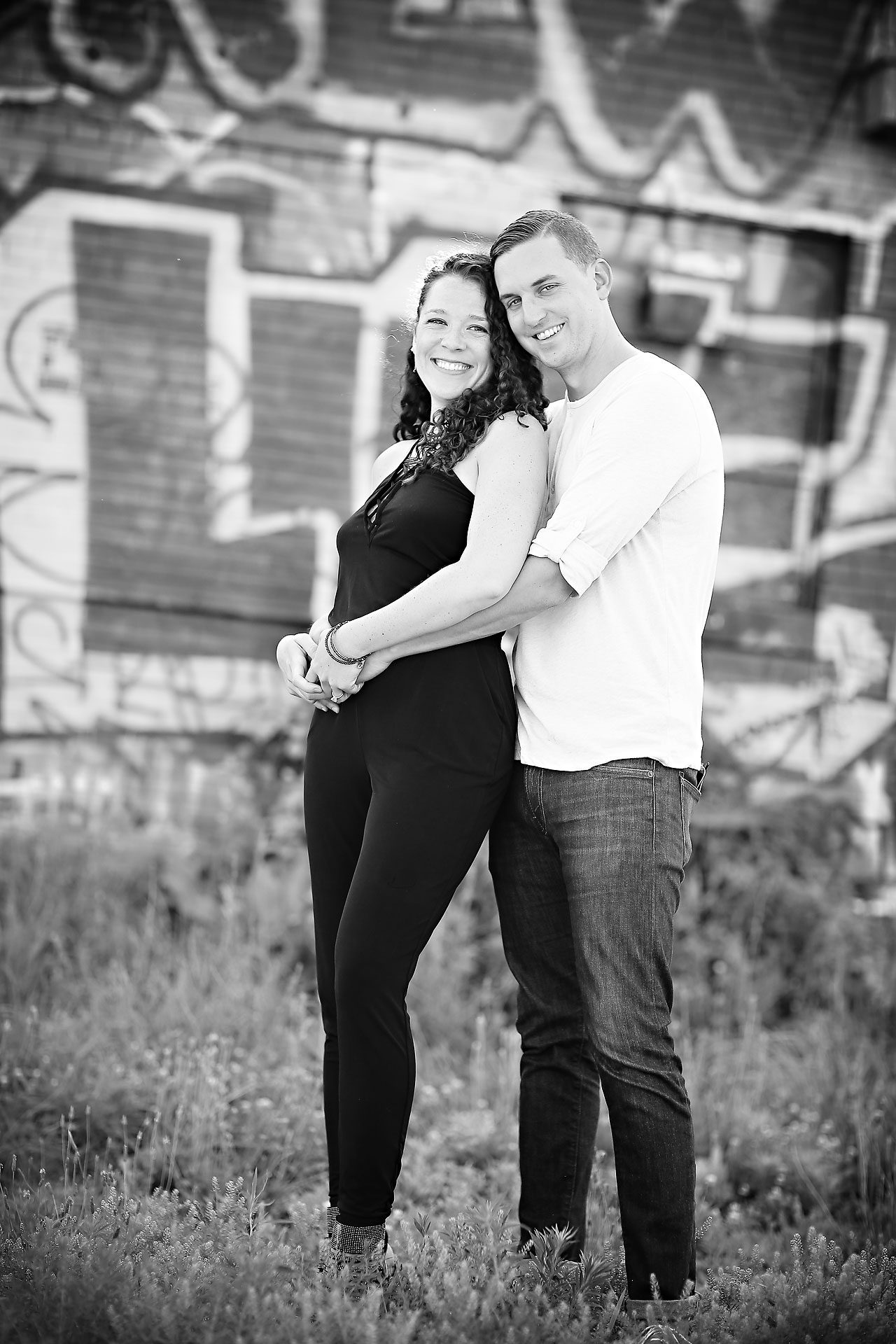 Liz Eric Indianapolis Engagement Session 043