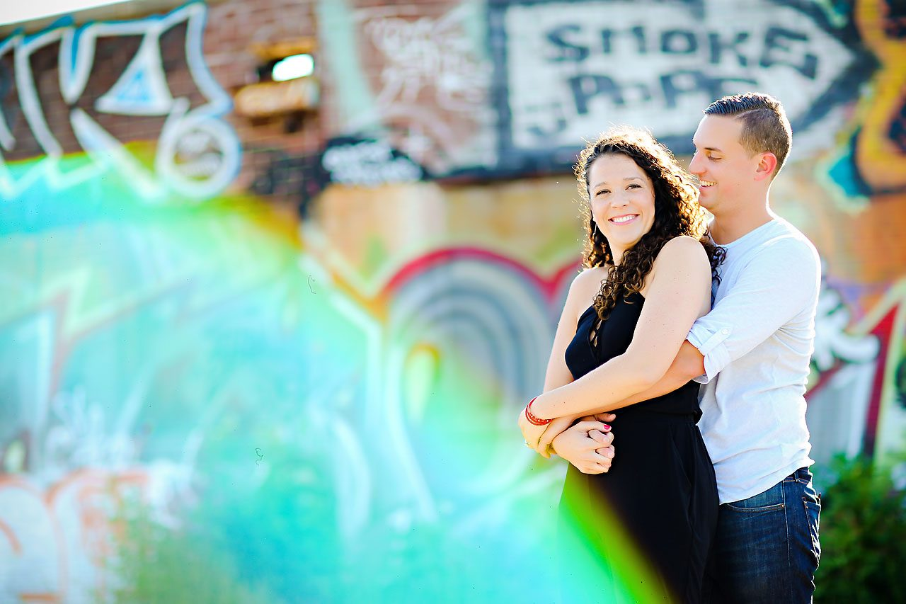 Liz Eric Indianapolis Engagement Session 045