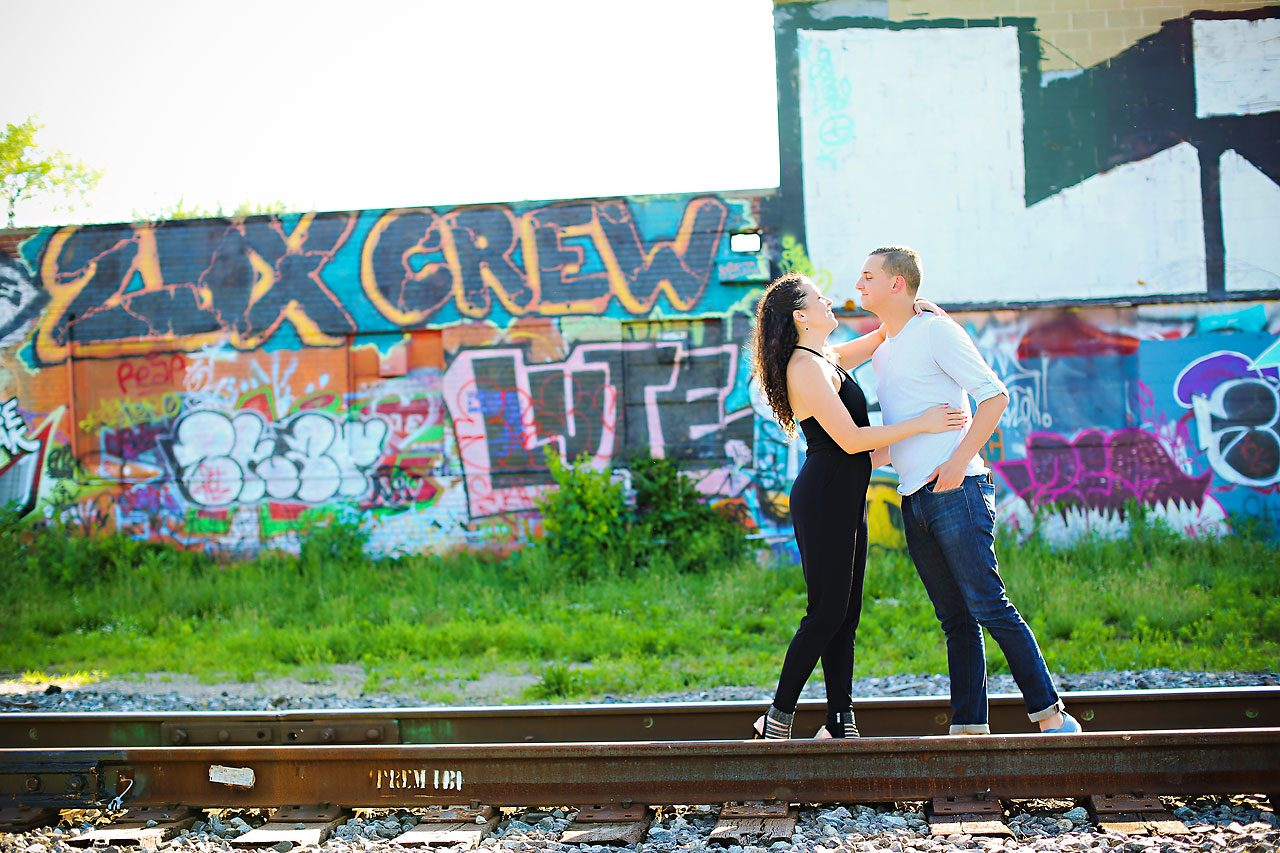 Liz Eric Indianapolis Engagement Session 047
