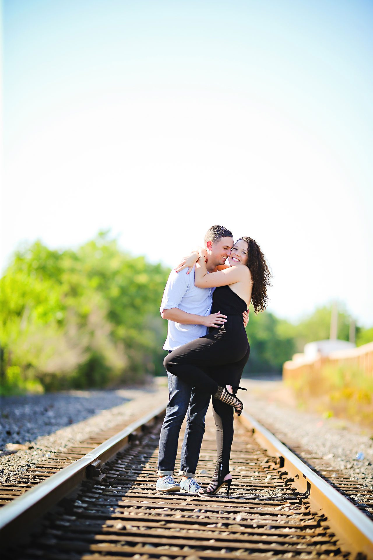 Liz Eric Indianapolis Engagement Session 052