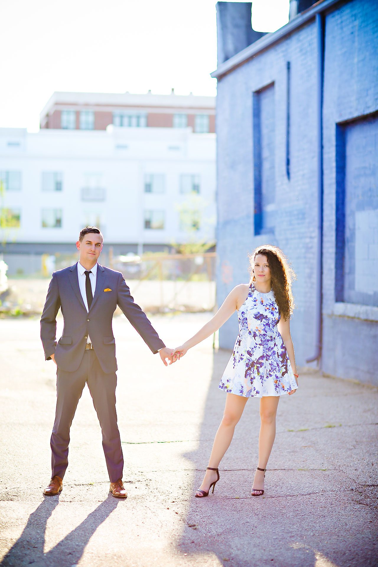 Liz Eric Indianapolis Engagement Session 058
