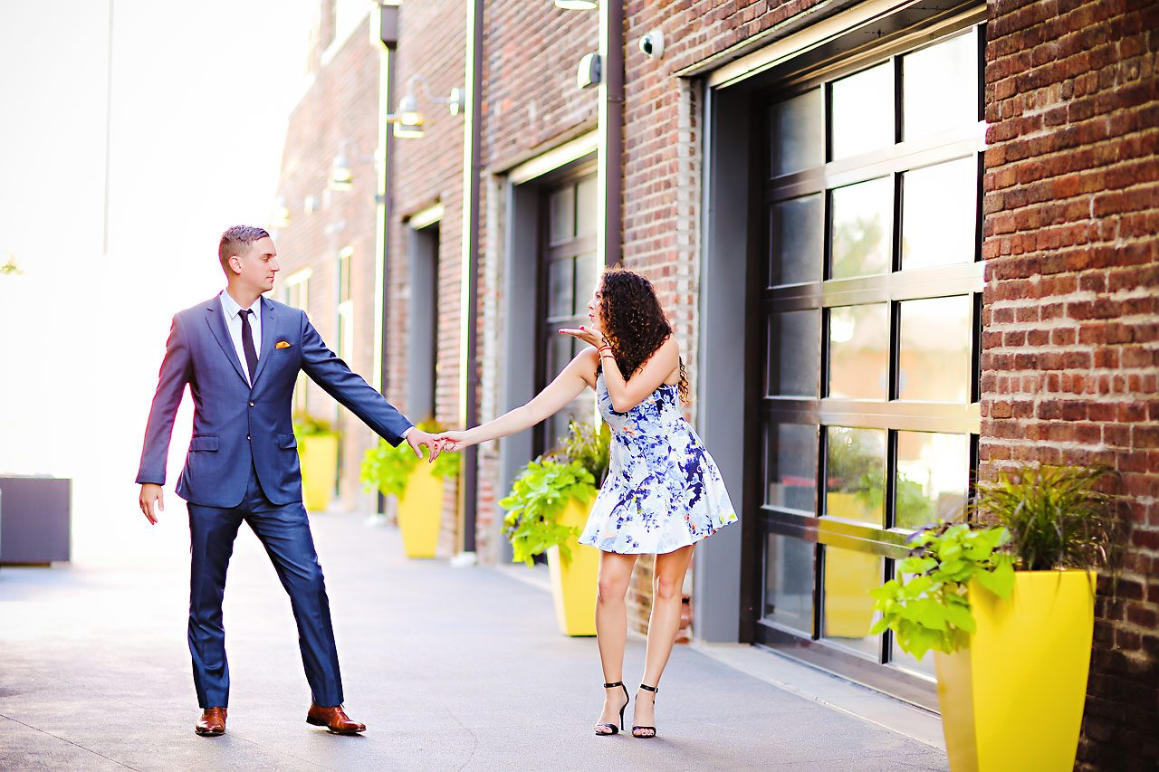 Liz Eric Indianapolis Engagement Session 066
