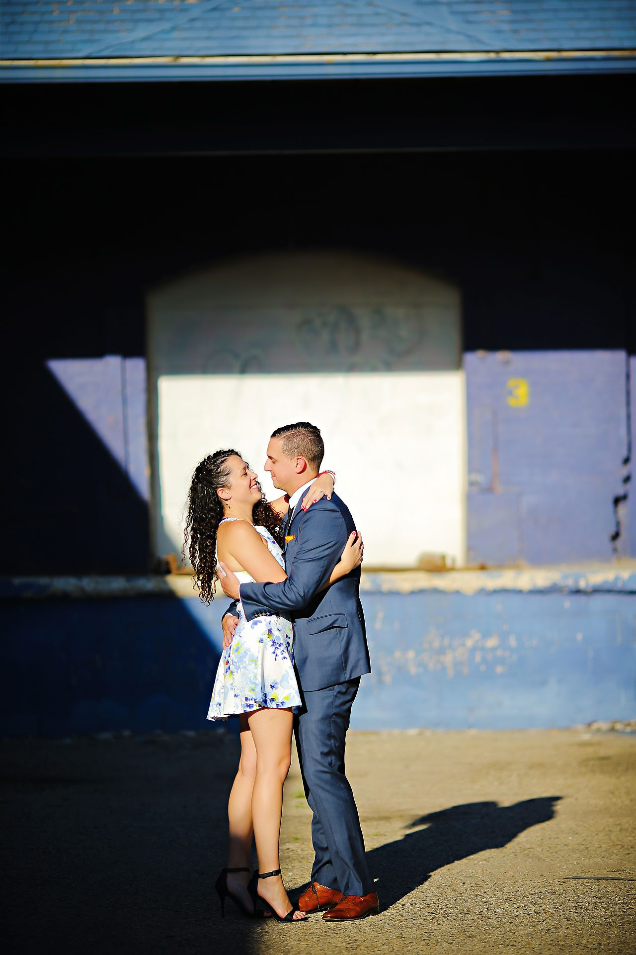 Liz Eric Indianapolis Engagement Session 071