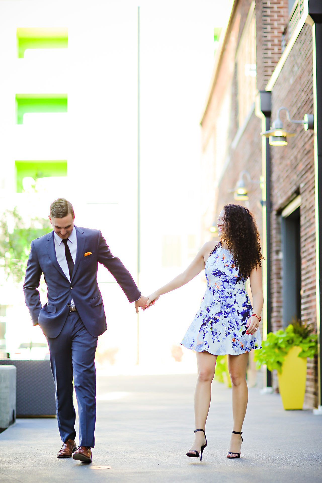 Liz Eric Indianapolis Engagement Session 072