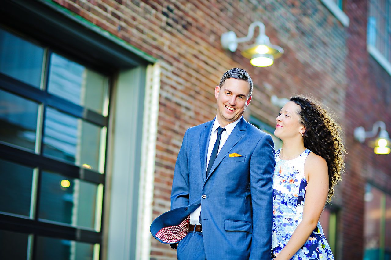 Liz Eric Indianapolis Engagement Session 073
