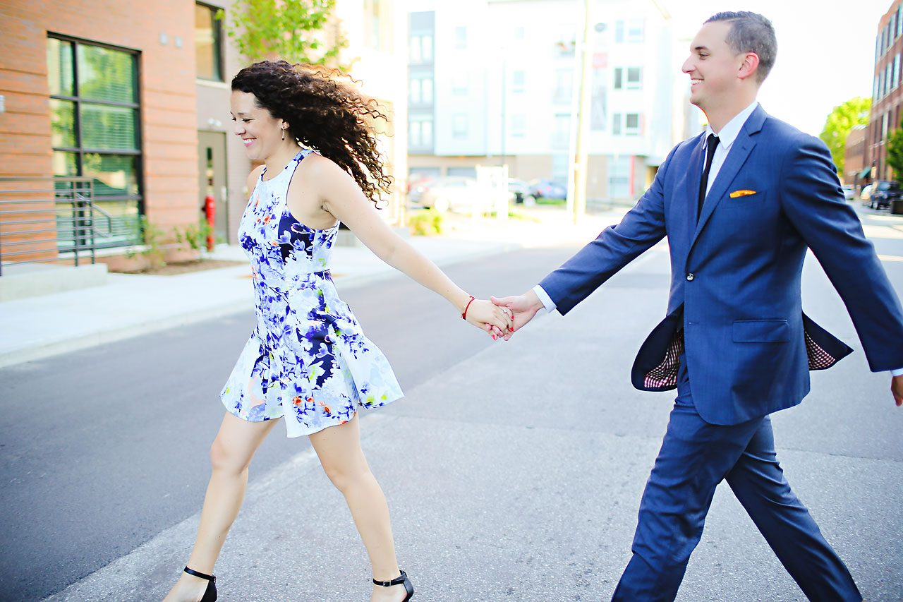 Liz Eric Indianapolis Engagement Session 075