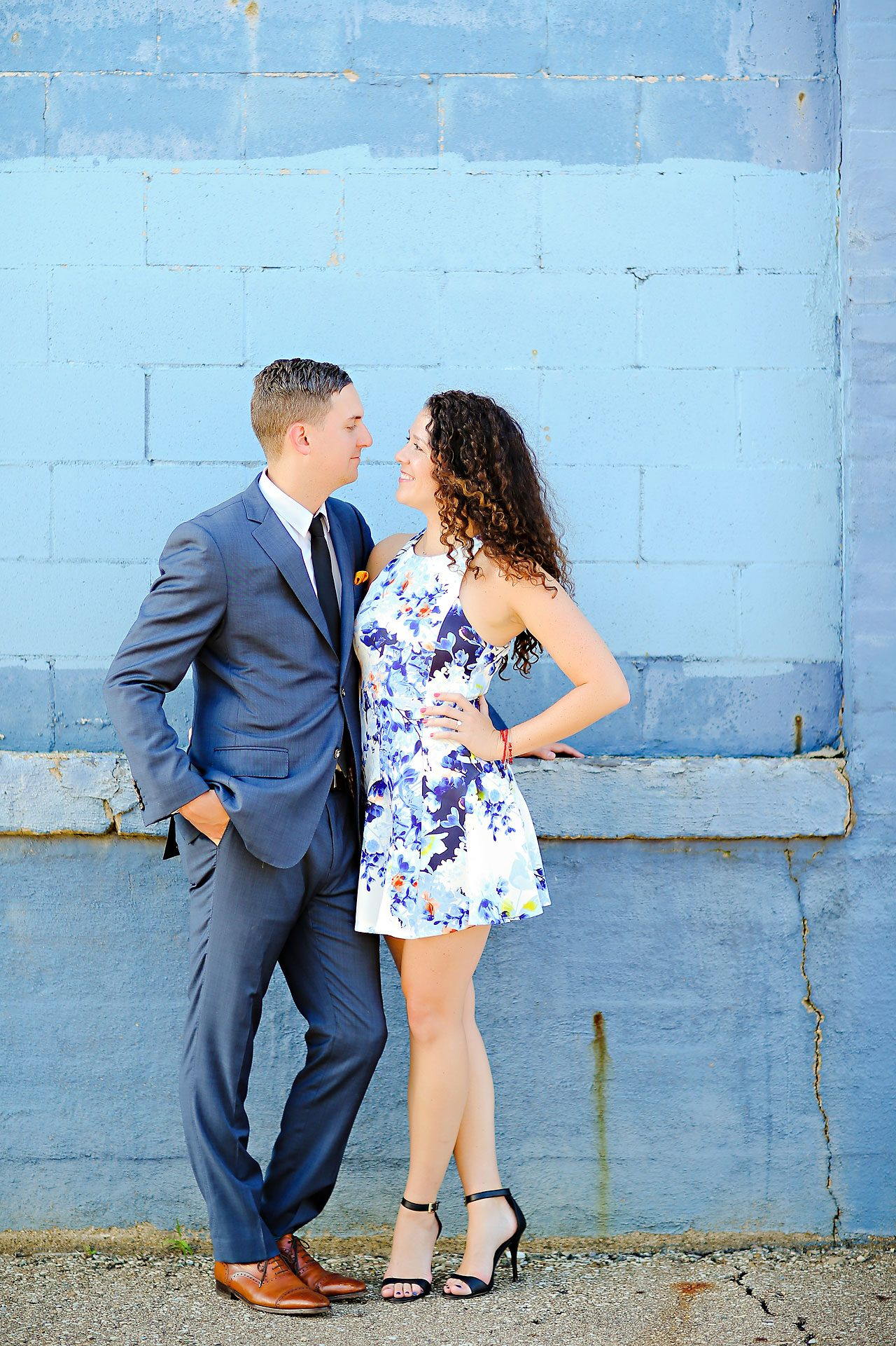 Liz Eric Indianapolis Engagement Session 078