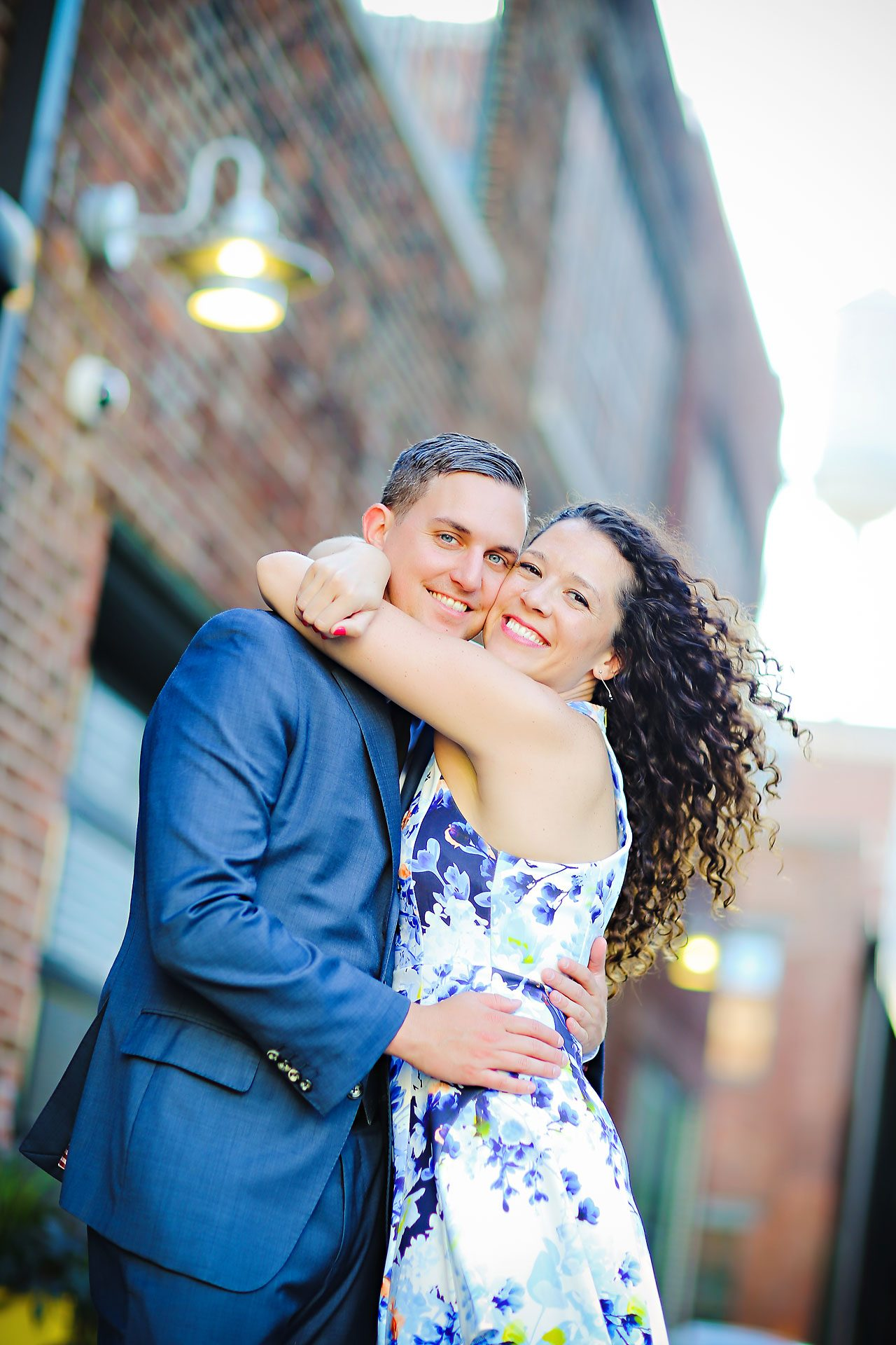Liz Eric Indianapolis Engagement Session 079