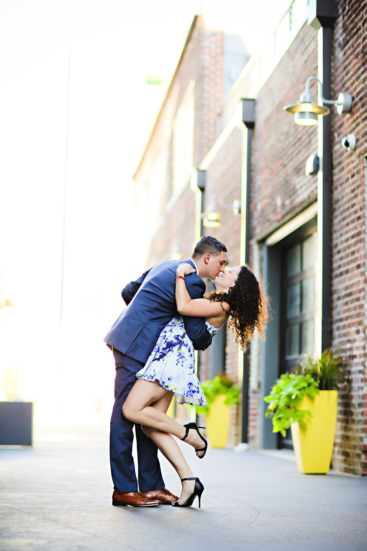 Liz Eric Indianapolis Engagement Session 084
