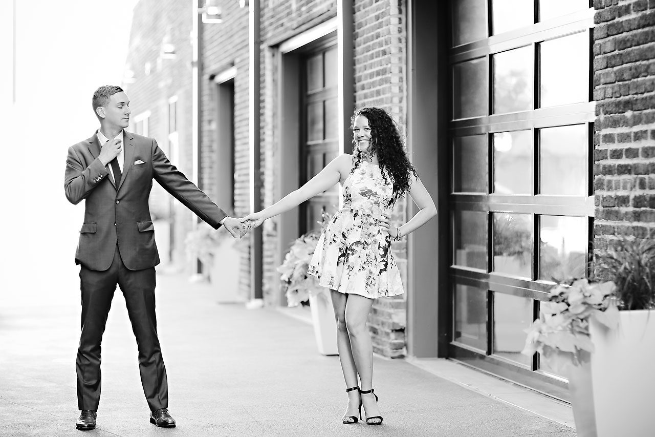 Liz Eric Indianapolis Engagement Session 087