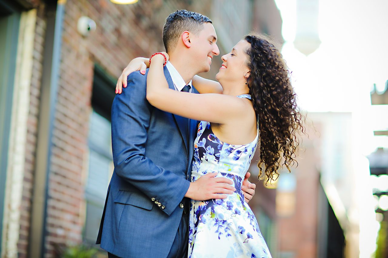 Liz Eric Indianapolis Engagement Session 088