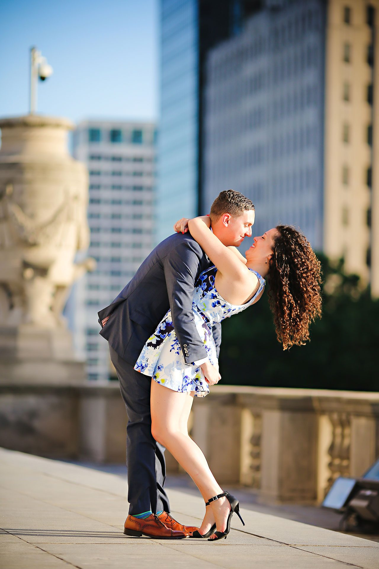 Liz Eric Indianapolis Engagement Session 100