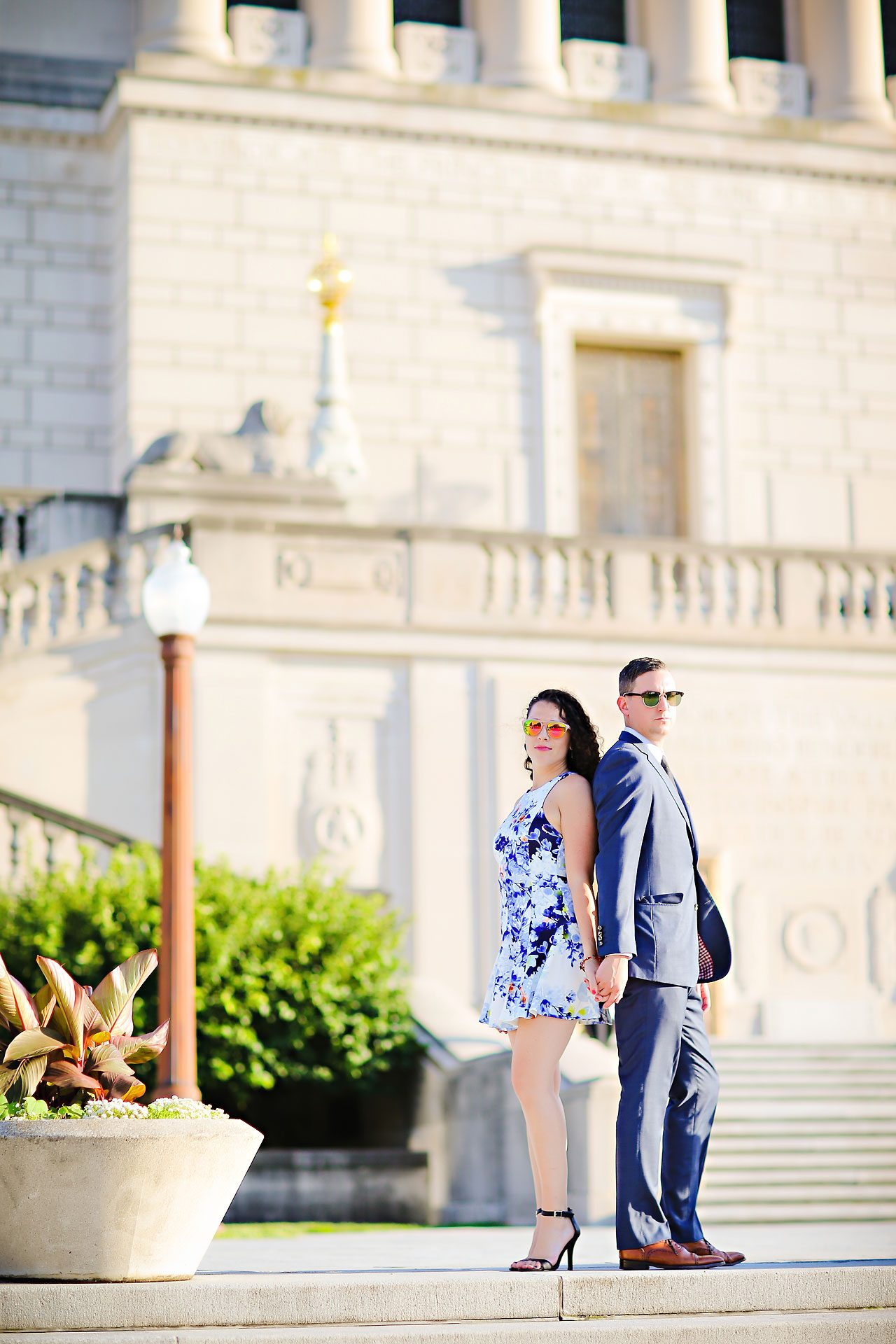 Liz Eric Indianapolis Engagement Session 102