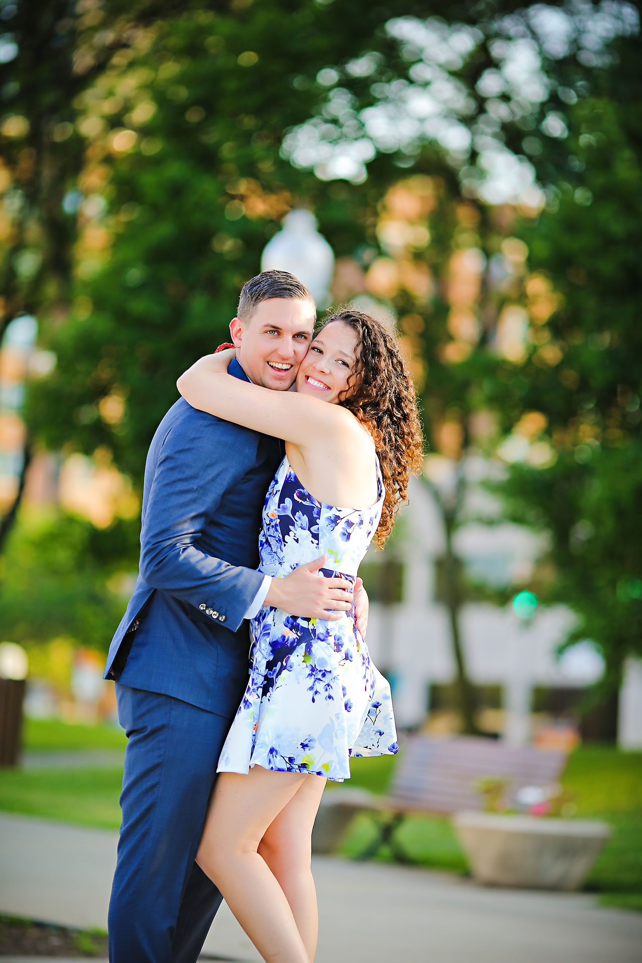Liz Eric Indianapolis Engagement Session 108